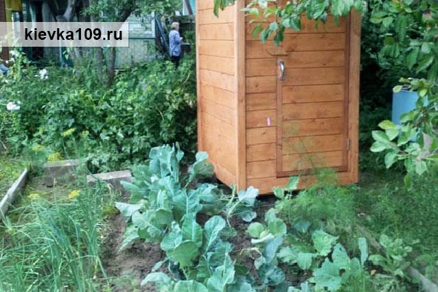туалеты дачные Обнинск
