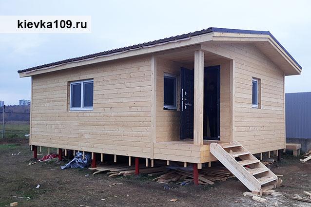 баня Обнинск