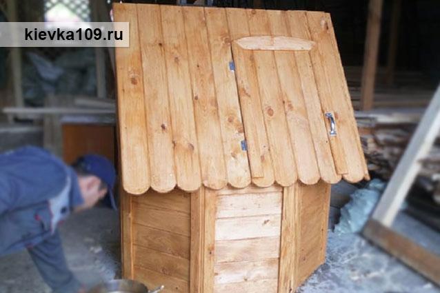 колодцы Обнинск